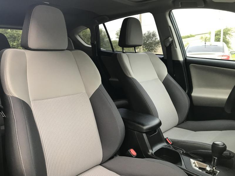 2014 Toyota RAV4 for sale at Auto Boutique Florida in Jacksonville FL