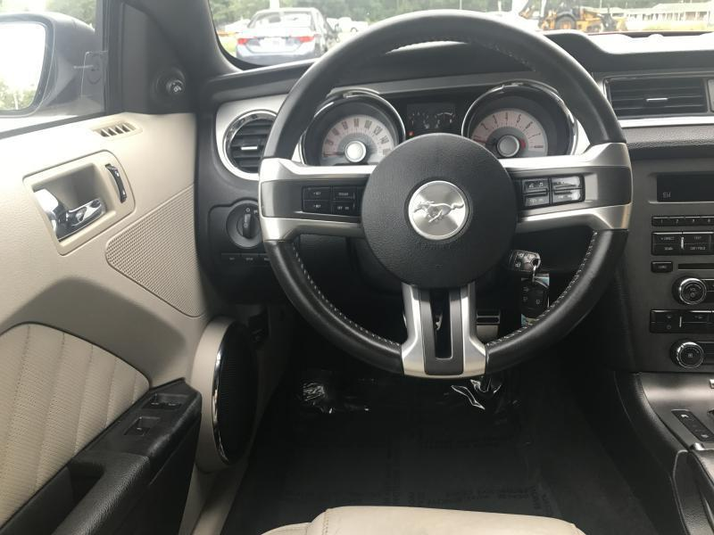 2011 Ford Mustang for sale at Auto Boutique Florida in Jacksonville FL