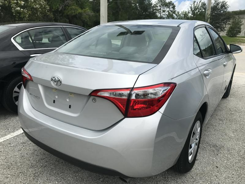 2016 Toyota Corolla for sale at Auto Boutique Florida in Jacksonville FL