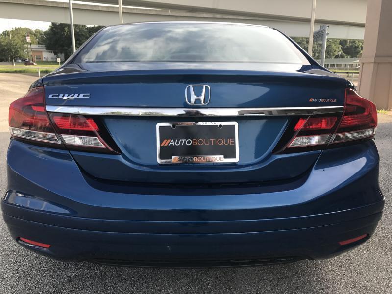 2013 Honda Civic for sale at Auto Boutique Florida in Jacksonville FL