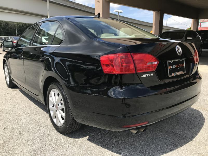 2013 Volkswagen Jetta for sale at Auto Boutique Florida in Jacksonville FL