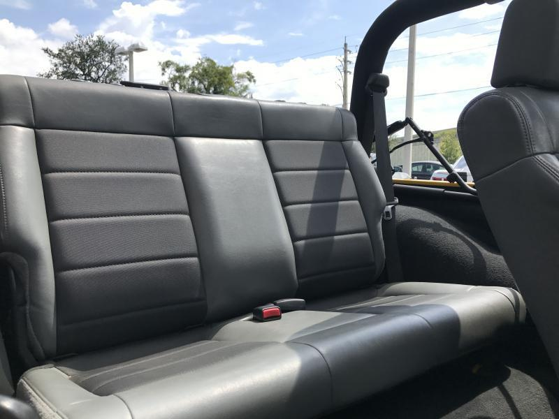 2009 Jeep Wrangler for sale at Auto Boutique Florida in Jacksonville FL
