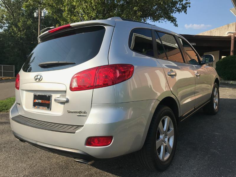 2007 Hyundai Santa Fe for sale at Auto Boutique in Columbus OH