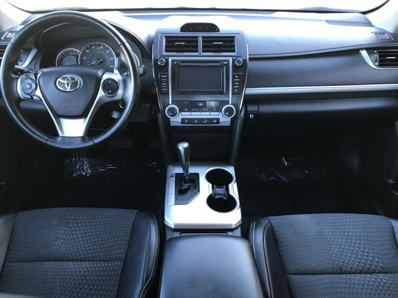 2014 Toyota Camry for sale at Auto Boutique Florida in Jacksonville FL