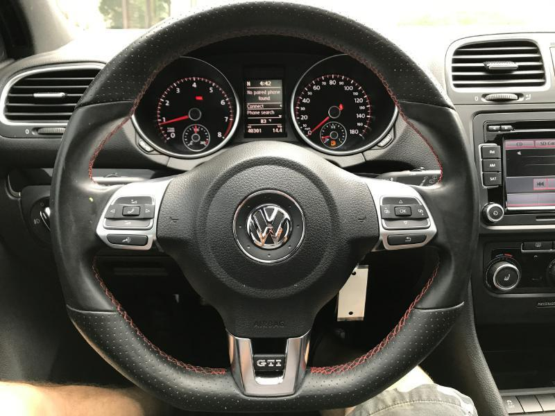 2013 Volkswagen GTI for sale at Auto Boutique in Columbus OH