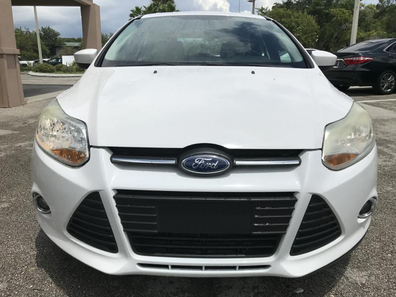 2012 Ford Focus for sale at Auto Boutique Florida in Jacksonville FL