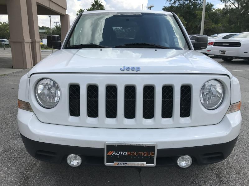 2012 Jeep Patriot for sale at Auto Boutique Florida in Jacksonville FL