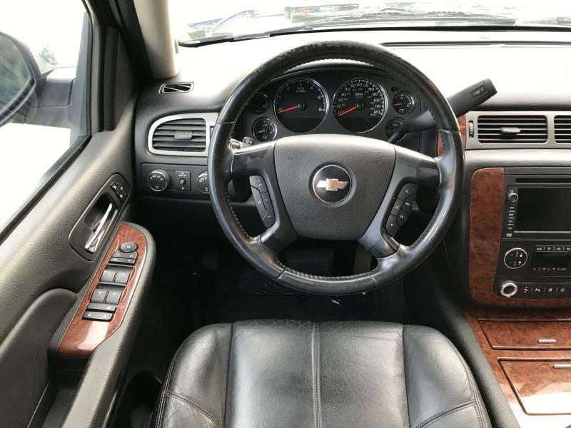 2008 Chevrolet Suburban for sale at Auto Boutique Florida in Jacksonville FL