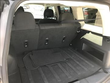 2016 Jeep Patriot for sale at Auto Boutique Florida in Jacksonville FL