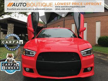 2013 Dodge Charger for sale in Columbus, OH