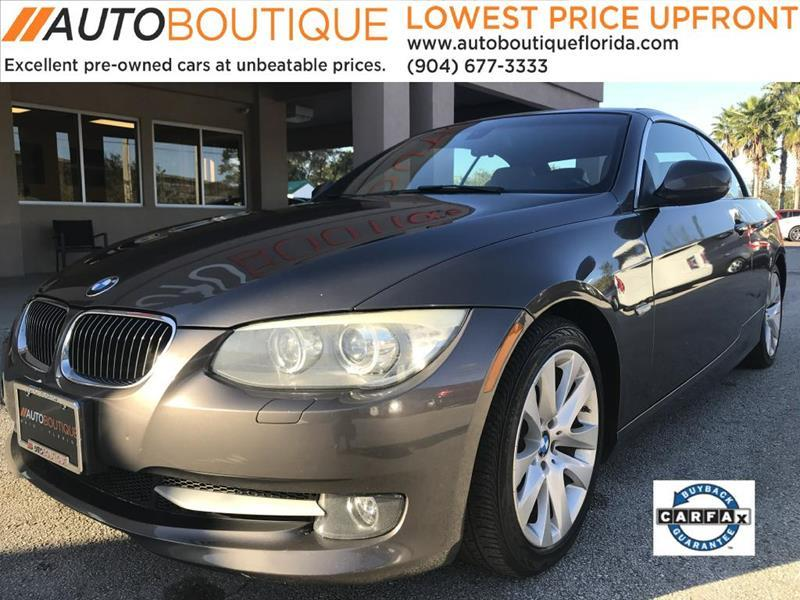 BMW Series I In Columbus OH Auto Boutique - Bmw 3 series 2011 price