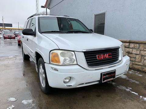2004 GMC Envoy XL for sale in Columbus, OH