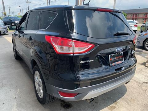 2016 Ford Escape for sale in Columbus, OH