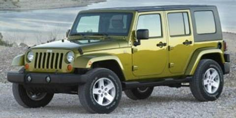 2007 Jeep Wrangler Unlimited for sale in Columbus, OH