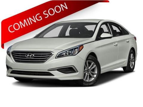 2016 Hyundai Sonata for sale in Columbus, OH