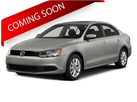 2014 Volkswagen Jetta for sale in Columbus, OH
