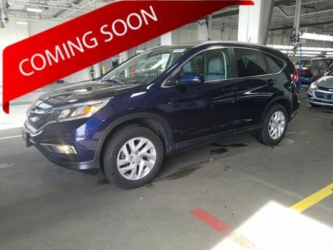 2016 Honda CR-V for sale in Columbus, OH