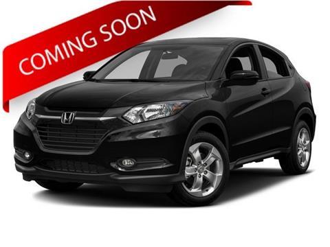 2016 Honda HR-V for sale in Columbus, OH