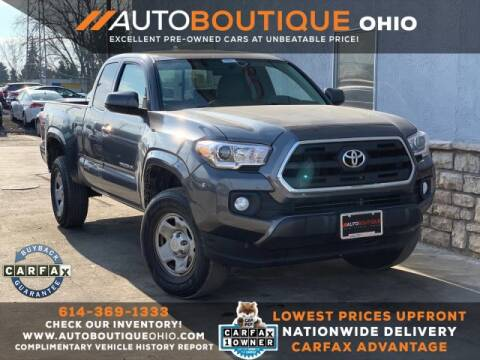 2016 Toyota Tacoma for sale in Columbus, OH