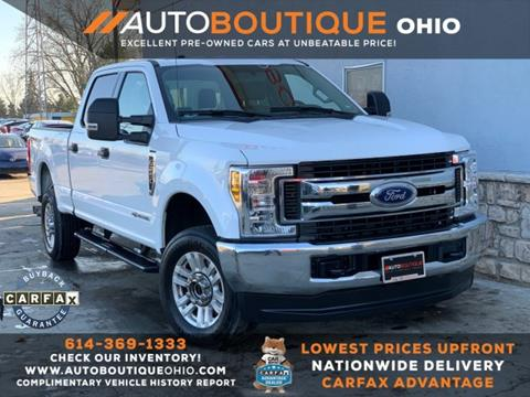 2019 Ford F-250 Super Duty for sale in Columbus, OH