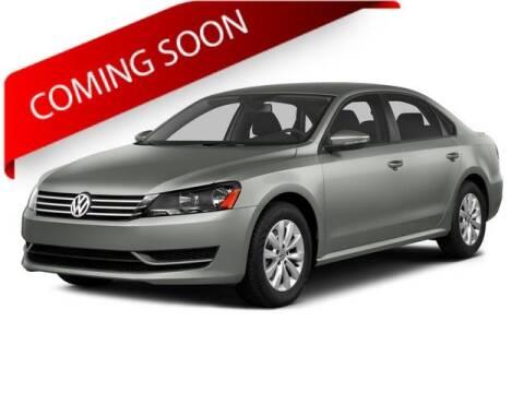 2015 Volkswagen Passat for sale in Columbus, OH