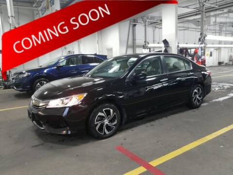2017 Honda Accord for sale in Columbus, OH