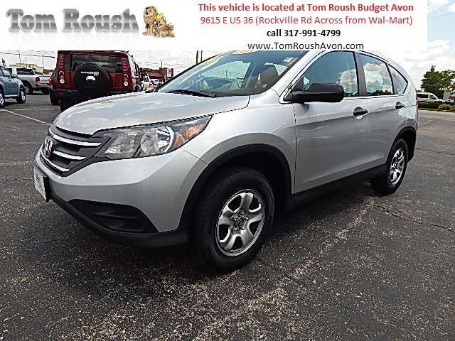 2014 Honda CR-V for sale at Tom Roush Budget Center Avon in Avon IN