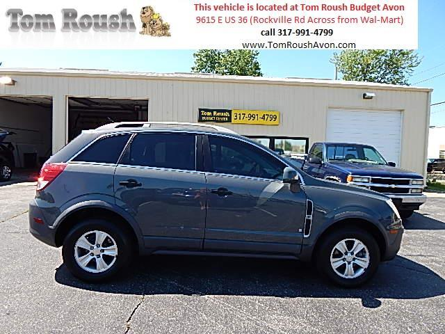 2009 Saturn Vue for sale at Tom Roush Budget Center Avon in Avon IN