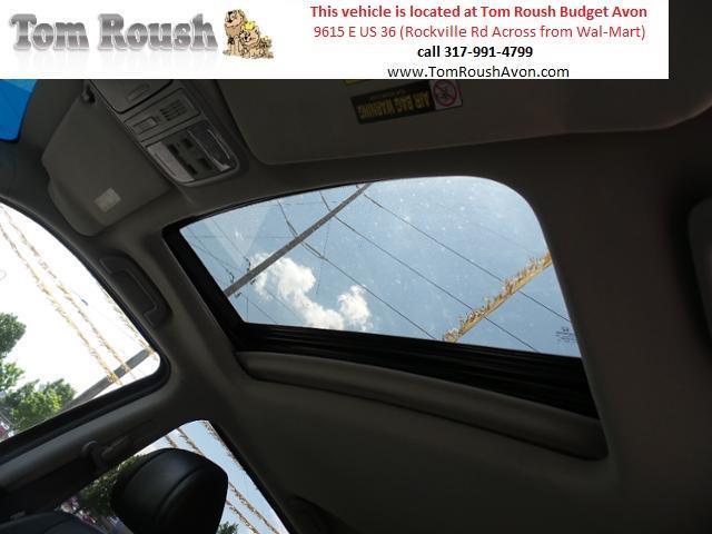 2010 Honda Pilot for sale at Tom Roush Budget Center Avon in Avon IN