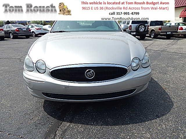 2007 Buick LaCrosse for sale at Tom Roush Budget Center Avon in Avon IN