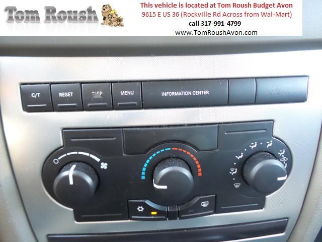 2005 Jeep Grand Cherokee for sale at Tom Roush Budget Center Avon in Avon IN