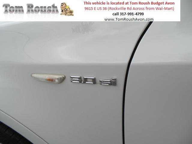 2007 BMW X3 for sale at Tom Roush Budget Center Avon in Avon IN