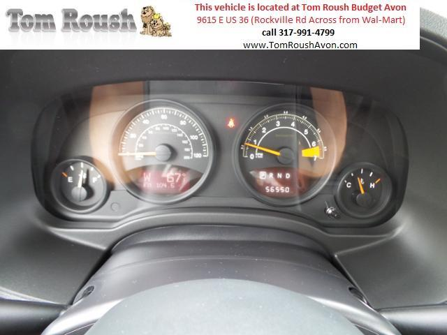 2014 Jeep Patriot for sale at Tom Roush Budget Center Avon in Avon IN