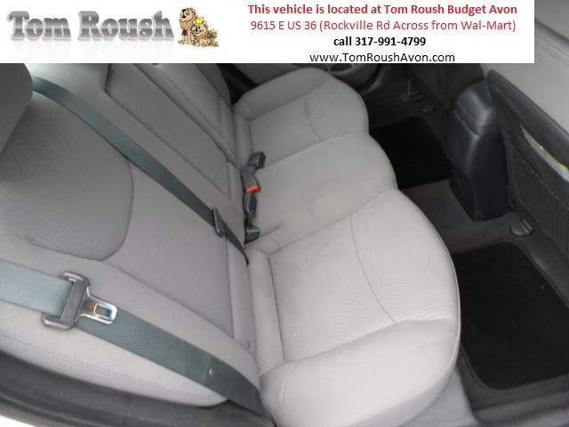 2016 Hyundai Elantra for sale at Tom Roush Budget Center Avon in Avon IN