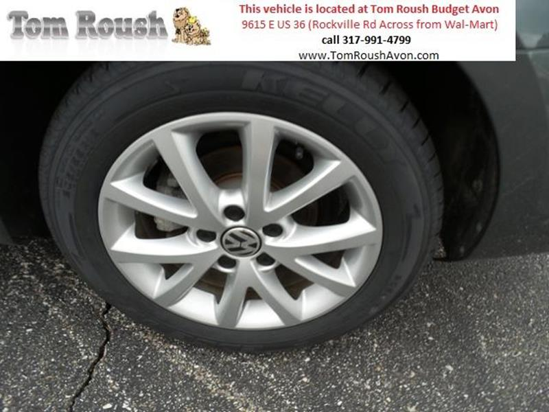 2015 Volkswagen Jetta for sale at Tom Roush Budget Center Avon in Avon IN