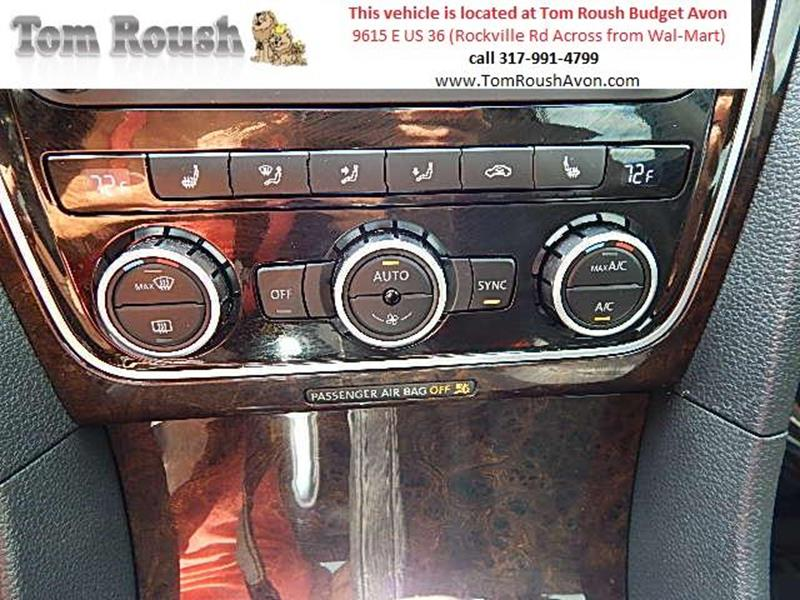 2015 Volkswagen Passat for sale at Tom Roush Budget Center Avon in Avon IN