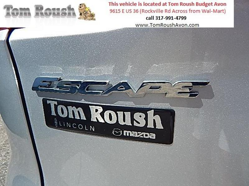 2013 Ford Escape for sale at Tom Roush Budget Center Avon in Avon IN