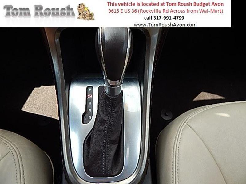 2015 Buick Verano for sale at Tom Roush Budget Center Avon in Avon IN