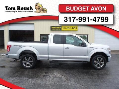 2016 Ford F-150 for sale in Avon, IN
