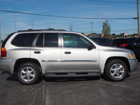 2007 GMC Envoy for sale in Avon, IN