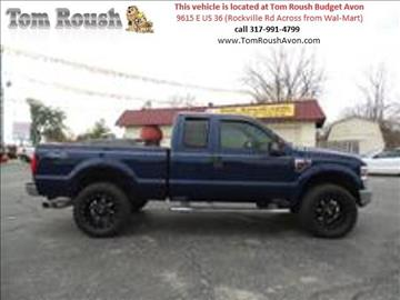 2008 Ford F-350 Super Duty for sale in Avon, IN