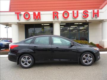 2016 Ford Focus for sale in Avon, IN