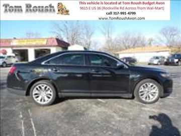 2016 Ford Taurus for sale in Avon, IN