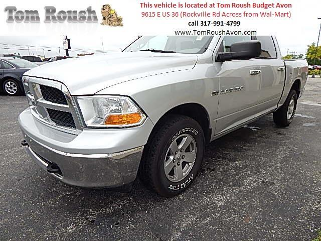 2011 RAM Ram Pickup 1500 for sale at Tom Roush Budget Center Avon in Avon IN