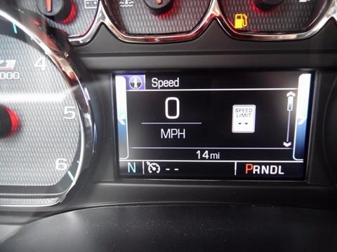 2017 Chevrolet Silverado 1500 for sale in Pecos TX