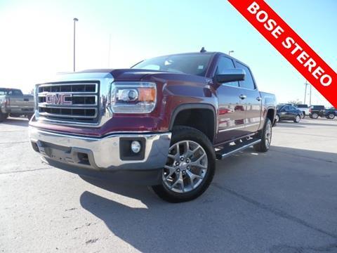 2015 GMC Sierra 1500 for sale in Pecos TX