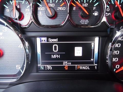 2018 Chevrolet Silverado 2500HD for sale in Pecos TX