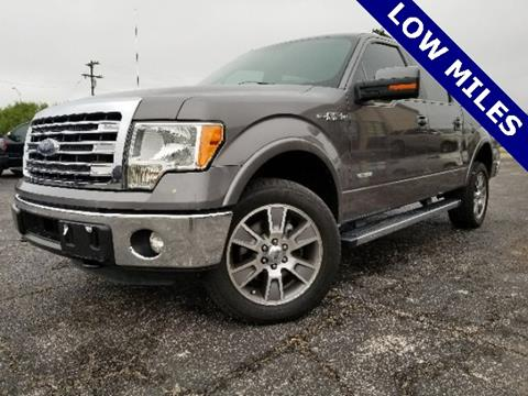 2014 Ford F-150 for sale in Pecos TX