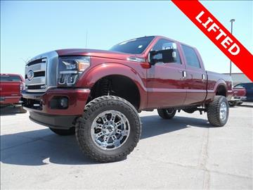 2016 Ford F-250 Super Duty for sale in Pecos, TX