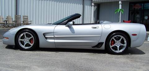 2000 Chevrolet Corvette for sale in North Myrtle Beach, SC
